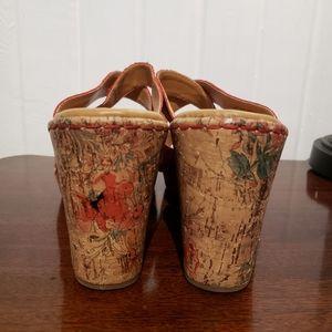 b.o.c. Shoes - B.O.C Born Concept Wedge Sandals